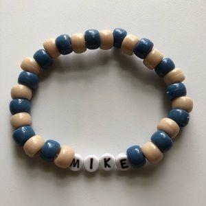 Stranger Things inspired bracelets